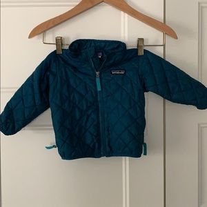 Patagonia Baby Jacket